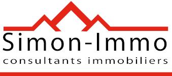 logo agence immobiliere simon-immo - La Tremblade - Charente-Maritime - LA TREMBLADE